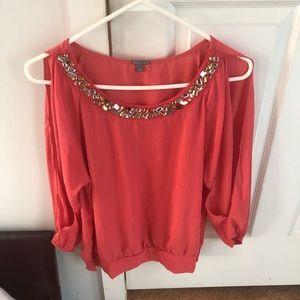 Super fun blouse